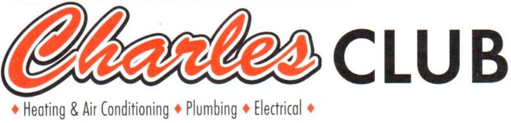Charles Club logo